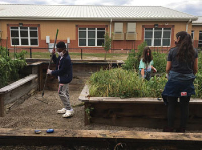 Grant allows for expansion of Farm to School program