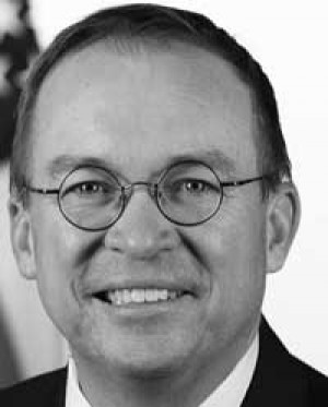 MULVANEY COLUMN: Aim second stimulus package at COVID testing