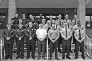 State Fire Academy graduates 22 in May