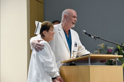 FDS1 nurses honored