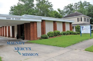 Mercy Medicine announces fundraiser Magnify Mercy's Mission