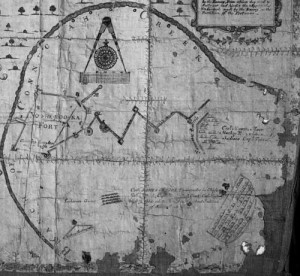 March 20-23, 1713: Colonel John Moore defeat of Tuscarora Indians
