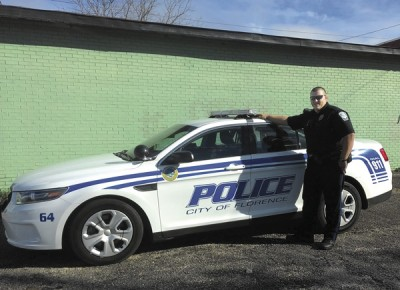 Police Department adds 30 new vehicles