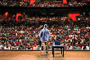 'Post Secret Live!' to return to Performing Arts Center