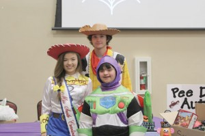 'Treats for Special Kids' provides inclusive fun for all