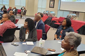 Inclusion serves as major theme during Chamber's economic roundtable event