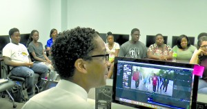 ­­­RUSH hosts STEM summer bridge program for Florence students