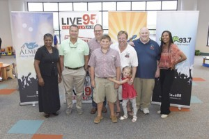 2018 Radiothon raises more than $114,000 for