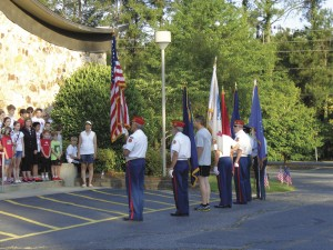 St. Anthony Parish to host 7th Annual Run For The Heroes