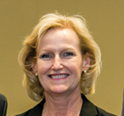 McLeod's Isgett to serve as chair of SCHA