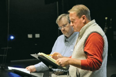 Three tenors to perform with Symphony