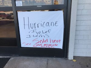 Duke Energy prepares for hurricanes, offers suggestions