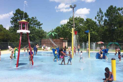 Pee Dee offers lots of fun for the summer