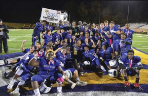 Titans claim first SCISA state title