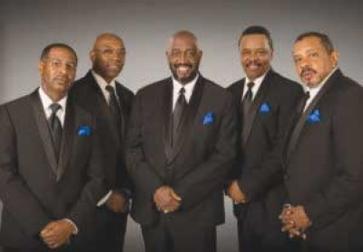 Temptations, Colvin headline PAC lineup