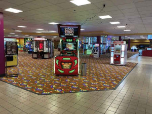 Guests at Tilt Studio will enjoy more than 100 classic and modern interactive video and redemption prize games.