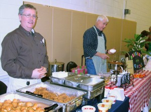 Tickets on sale for Annual Taste of Central