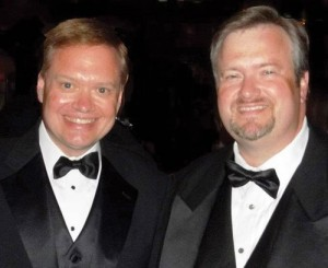 St. John's Epiphany Concert to feature Thompson brothers
