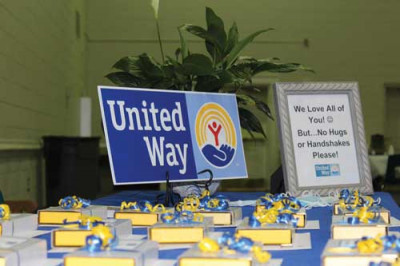 United Way announces partnering agencies