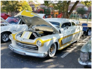 Swamp Fox Old Car Club to host Antique Classic Car Show