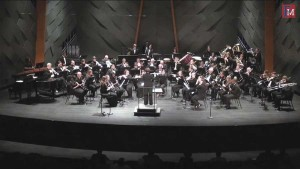 FMU Fall Band Concert to feature Halloween music