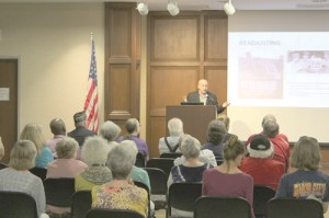 Women in the United States  military celebrated in Florence