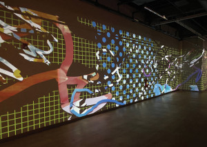 Digital art exhibit pushes boundaries of virtual reality