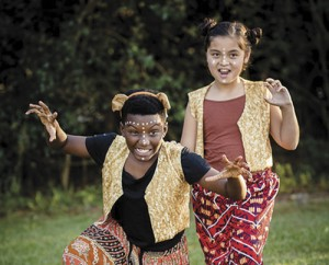 Impact Theater presents 'The Lion King KIDS'