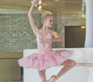 Nutcracker Ballet ushers in holiday season