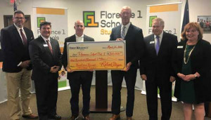 Bank offers housing grants to educators