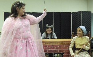 Impact Children's Theatre presents Disney's Cinderella