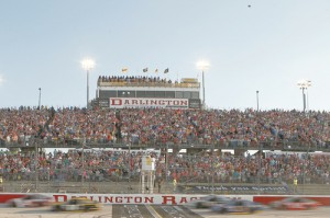 HOT ROD power tour rolled through Darlington