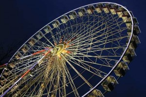 Fair coming to Florence Center