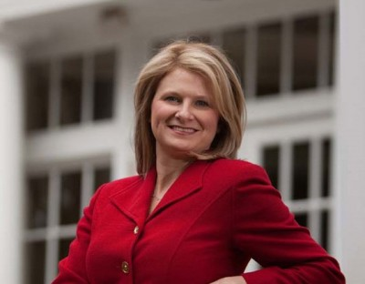 South Carolina Representative Jenny Horne of House District 94 to Address GSSM Student Body