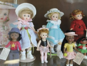 Doll, Toy Show and Sale this Saturday