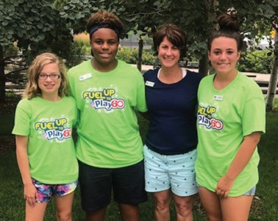 Students attend FUTP Summit