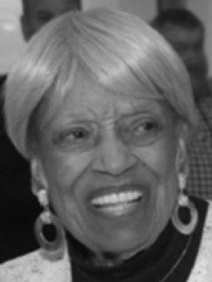 BLACK HISTORY MONTH - Honoring Dr. Vivian Ayers-Allen
